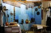 expozitie muzeul satului