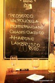 vinurile italiene
