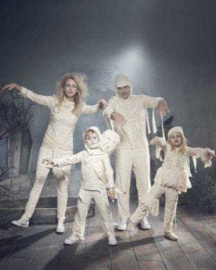 mummy-clan