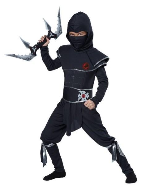 ninja-child