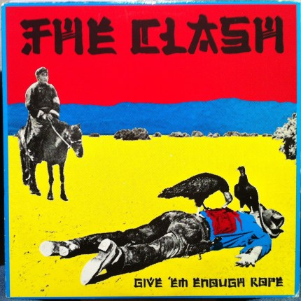 Clash_Give-em-Enough-Rope