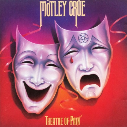 M_tley_Cr_e___Theatre_Of_Pain___Front