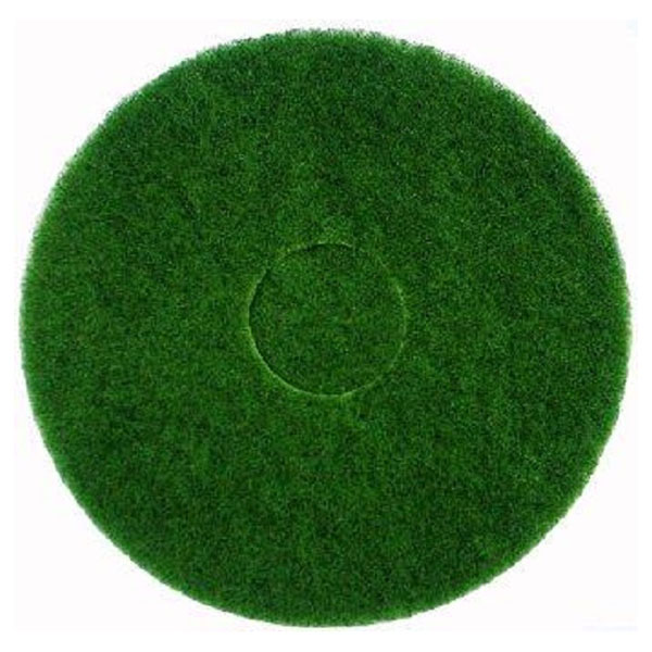 Green Buffing Pad