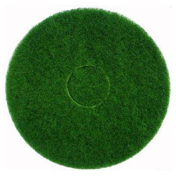 Green Buffing Pad