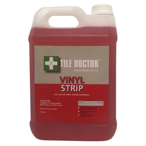 Tile Doctor Vinyl Strip
