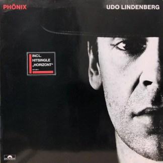 """Udo Lindenberg - Ich Lieb' Dich Überhaupt Nicht Mehr (12"""")"""