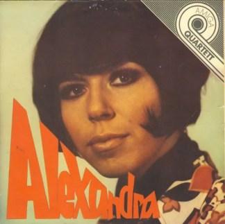 """Alexandra (7) - Alexandra (7"""", EP)"""