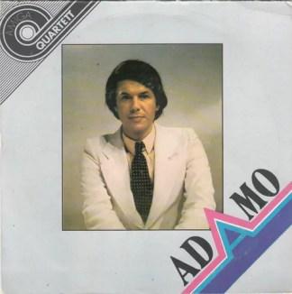 "Adamo - Adamo (7"", EP)"