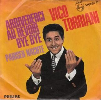 "Al Martino - Spanish Eyes (7"", Single, Mono, RP)"