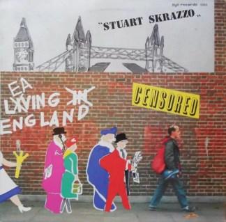 "Stuart Skrazzo - Censored (12"")"