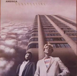 America (2) - Perspective (LP, Album)