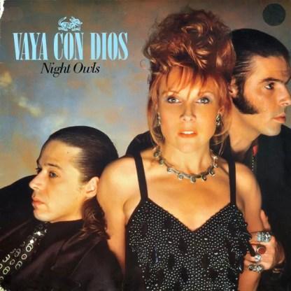 Vaya Con Dios - Night Owls (LP, Album)