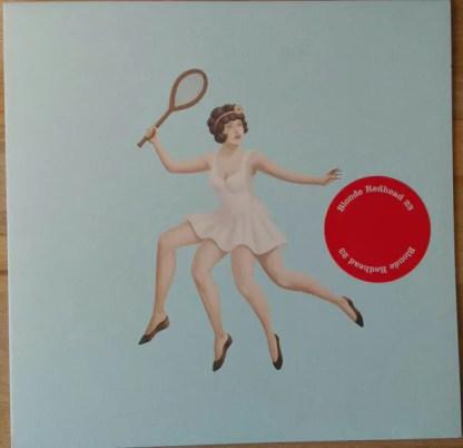 Blonde Redhead - 23 (LP, Album)