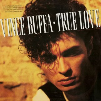 "Vince Buffa - True Love (12"")"
