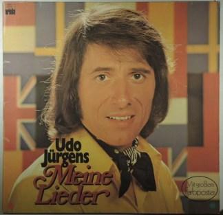 Udo Jürgens - Meine Lieder (LP, Album)