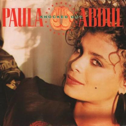 "Paula Abdul - Knocked Out (12"")"