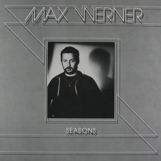 Max Werner - Seasons (LP, Album)