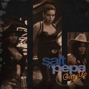 "Salt 'N Pepa* - Gitty Up (12"")"