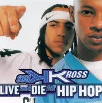 """Kris Kross - Live And Die For Hip Hop (12"""", Single)"""