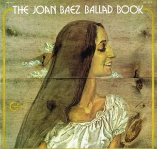 Joan Baez - The Joan Baez Ballad Book (2xLP, Comp)