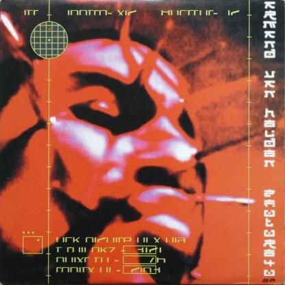 """Armand Van Helden - 2 Future 4 U EP (2x12"""", EP)"""