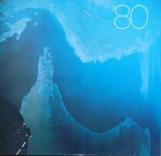 Various - '80 - Das War 1980 (LP, Comp, Promo)