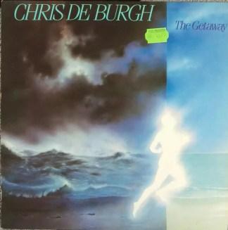 Chris de Burgh - The Getaway (LP, Album, Club)
