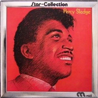 Percy Sledge - Star-Collection (LP, Comp)