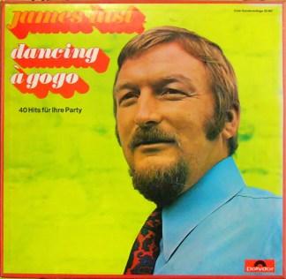 James Last - Dancing À Gogo (2xLP, Album, Comp, Club)