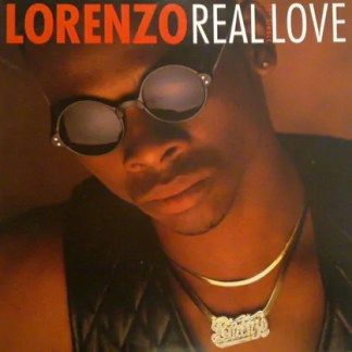 "Lorenzo* - Real Love (12"", Single)"
