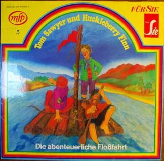 Hans Christian Andersen / Gebrüder Grimm - Des Kaisers Neue Kleider / Das Lumpengesindel (LP)