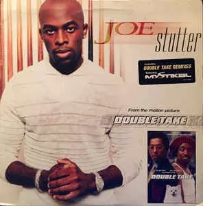 "Joe - Stutter (Remixes) (12"", Promo)"