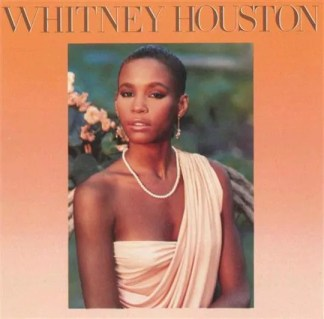 Whitney Houston - Whitney Houston (LP, Album)