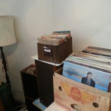 Unmengen an einheimischer Musik