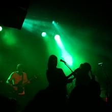 múm live in concert
