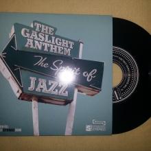 Single #8: The Spirit of Jazz
