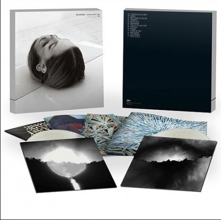The National - Trouble Will Find Me Deluxe Boxset