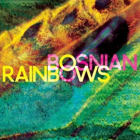 Bosnian Rainbows Vinyl Bundle