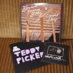 Domino Records Vinyl Package