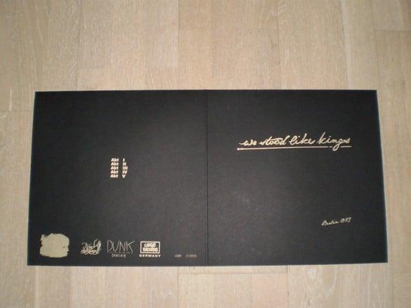 Vinyl des Monats Februar: We Stood Like Kings - Berlin 1927