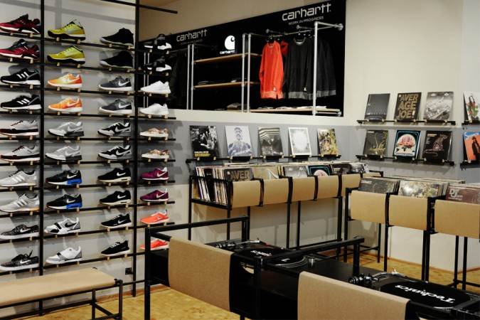 hhv selected Store Berlin Friedrichshain