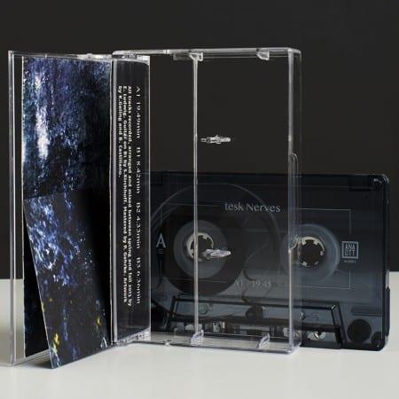 Erster Release des Labels Ana Ott aus Mülheim