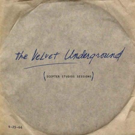 Velvet Underground Testpressung steht zum Verkauf
