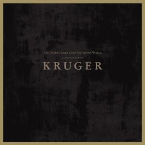 Kruger - For Death... 2xLP Vinyl