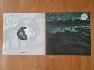 Vinylpaket von Gutfeeling Records