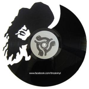 Tincat - Vinyl Art Slash