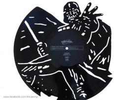 Tincat - Vinyl Art Star Wars