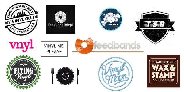 Aboservices für Vinyl Schallplatten - ein Überblick