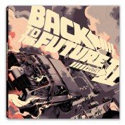 Zurueck in die Zukunft Teil 2 auf Vinyl