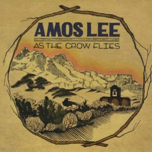 AMOSS LEE - AS THE CROW FLIES 10''EP(45 RPM)